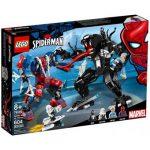 LEGO-Marvel-76115-Le-robot-de-Spider-Man-contre-Venom
